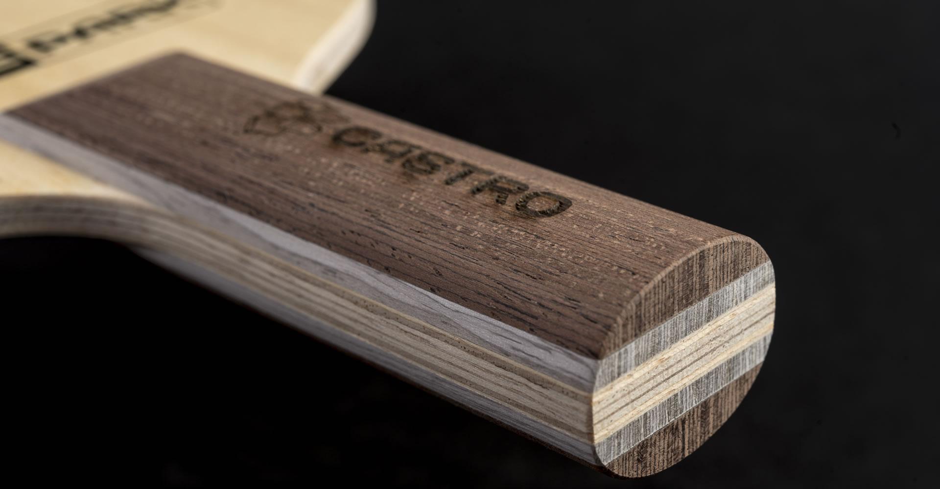 PiMPLEPARK Holz CASTRO